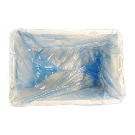 HDPE-laatikkopussi